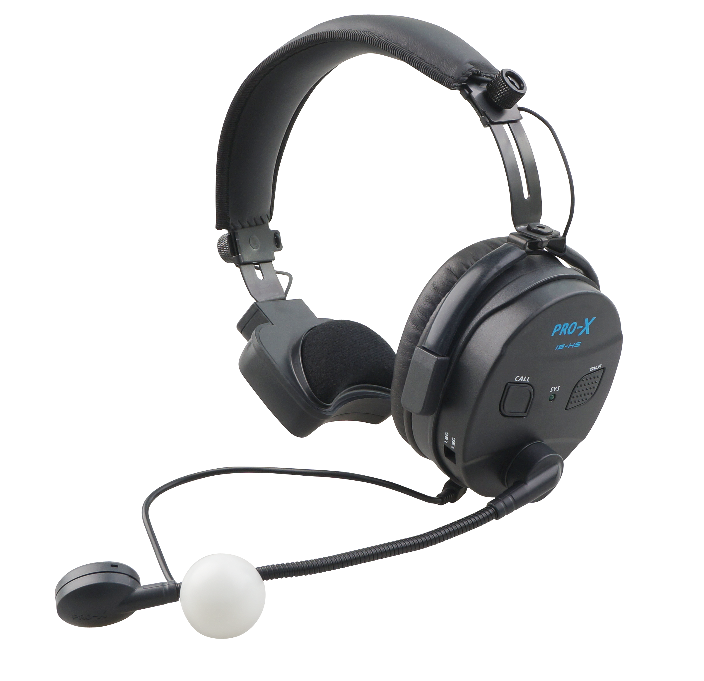 Wireless Headset / Monaural