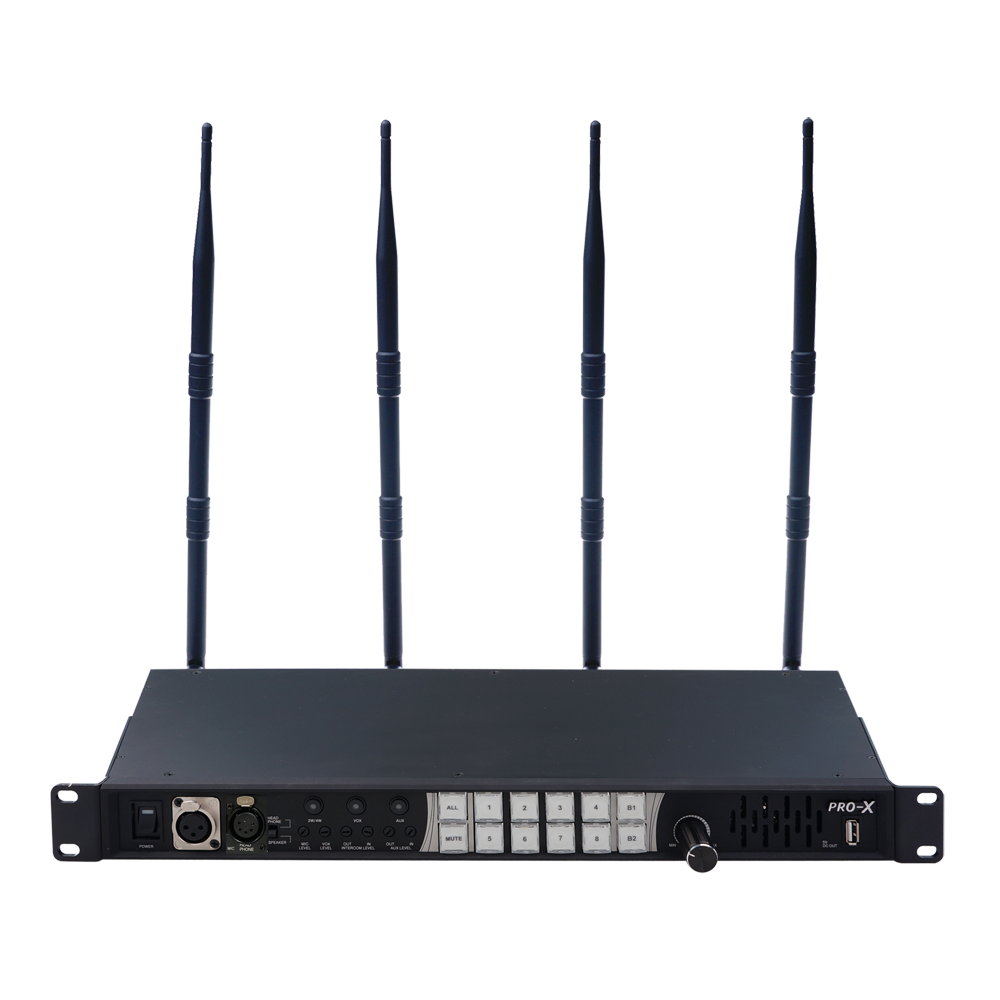 XW-IS8 Base Station